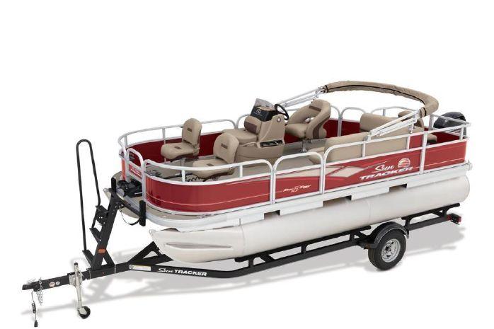 2019 Sun Tracker Bass Buggy 18 DLX Berlin, Massachusetts