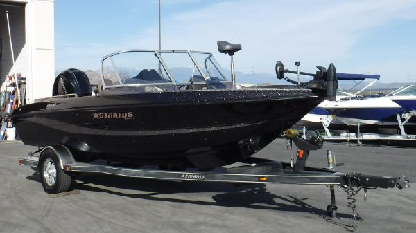 Stratos 386 XF