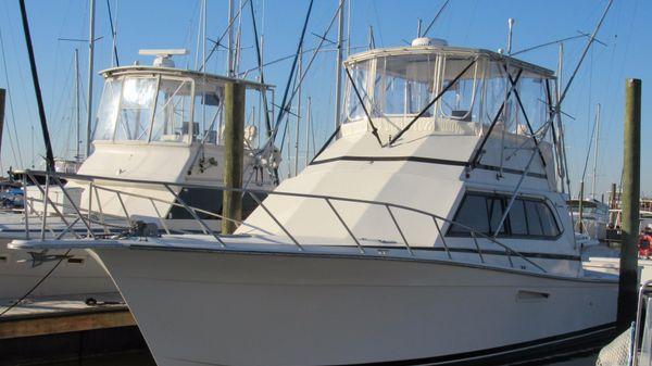 Egg Harbor 43 Sport Fisherman