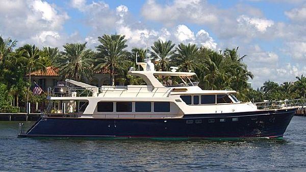 Co-Brokerage Boats for Sale | Florida Yacht Brokers