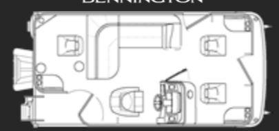 Bennington 188 SVF