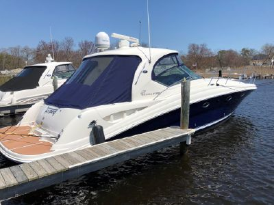 2005 Sea Ray<span>420 Sundancer</span>