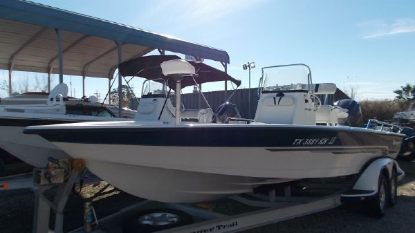 Ranger 2300 Bay