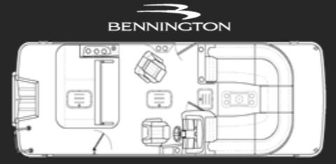Bennington 23 LTSB