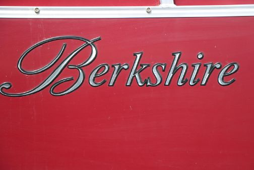 Berkshire 220CL STS image