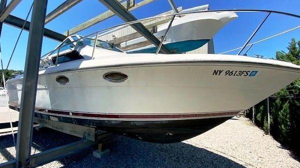Tiara Yachts 2600