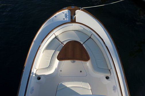Hunt Yachts 26 Center Console image