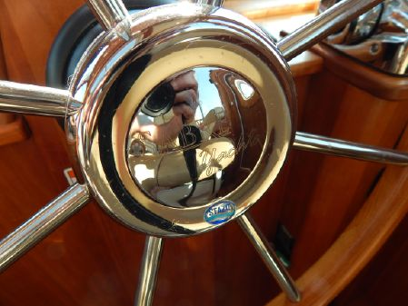 Sabre 40 Sedan image