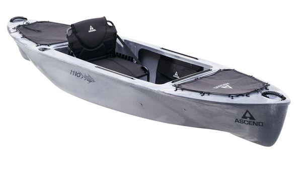Ascend H-10 Hybrid Sit-In
