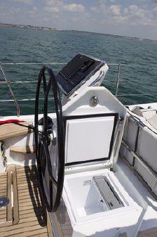 Beneteau Oceanis OCEANIS YACHT 62 image