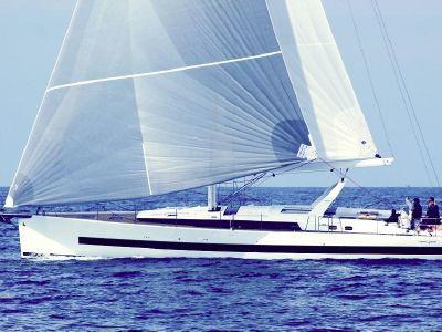 2022 Beneteau Oceanis<span>OCEANIS YACHT 62</span>
