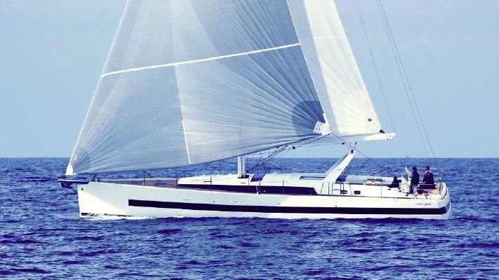 Beneteau Oceanis OCEANIS YACHT 62 - main image