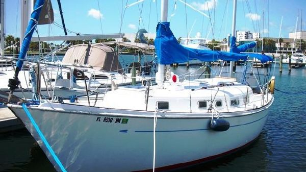 Allied 36 Princess Ketch