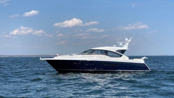 Tiara Yachts 58 Sovran