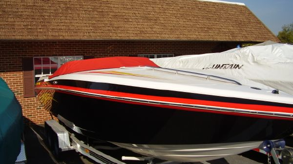 CHECKMATE BOATS INC ZT -280