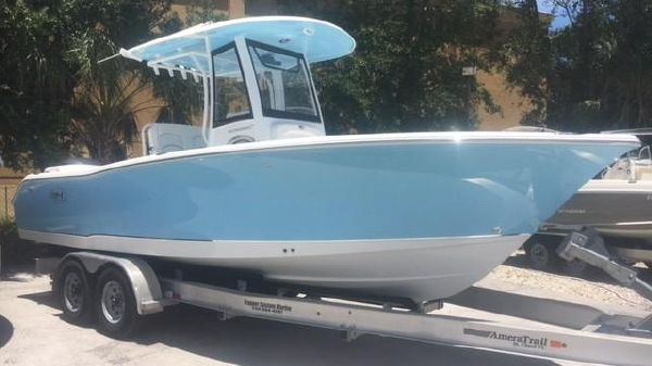 Sea Hunt Ultra 255