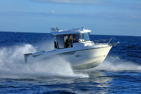 Beneteau Barracuda 6 - main image