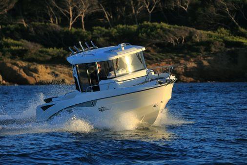 Beneteau Barracuda 6 image