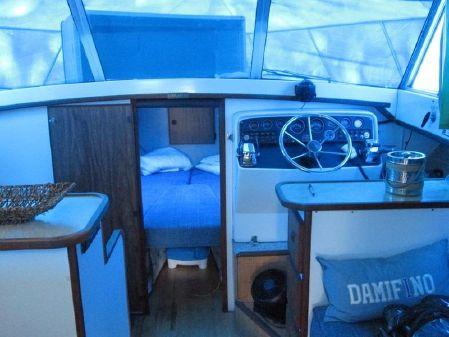 Silverton 34 Sedan image