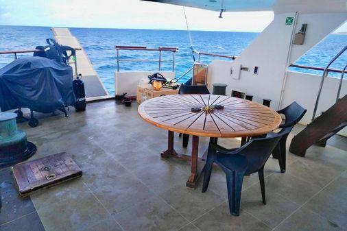 Anastasiades & Tso Custom 40m Superyacht image