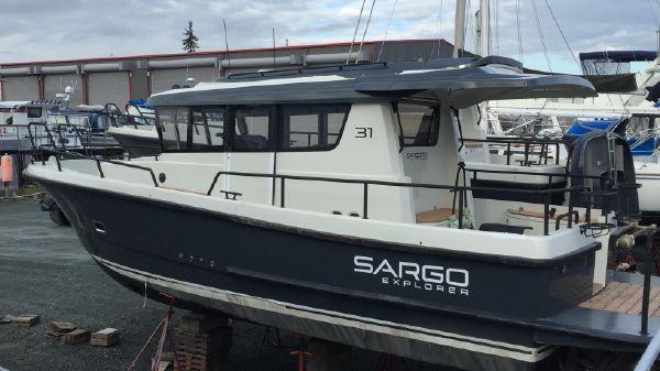 Sargo Explorer 31