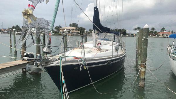 Gulfstar Sail Master