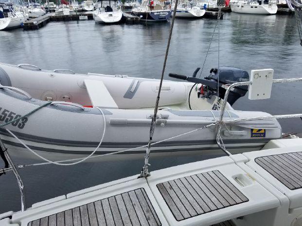 2010 Beneteau BoatsalesListing Buy