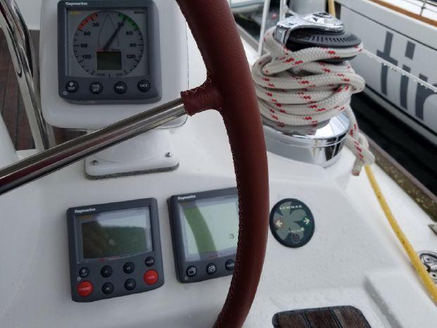 2010 Beneteau BoatsalesListing Broker