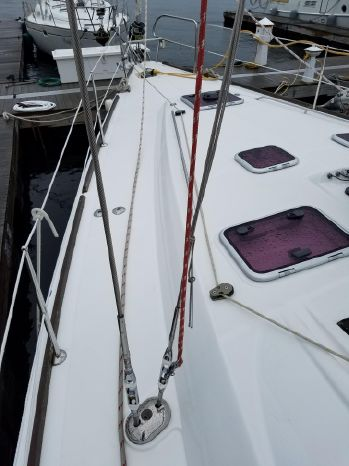2010 Beneteau BoatsalesListing New England