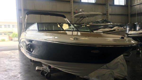 New Sea Ray Boats For Sale - Hyannis Marina in United States