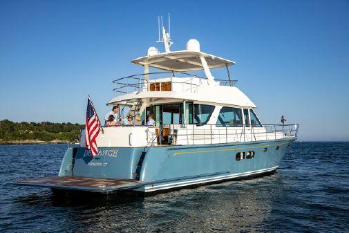 Hunt Yachts 63 Ocean image