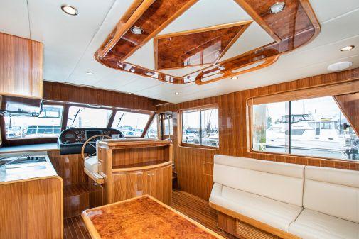 Alaska Motoryacht Sedan Bridge image