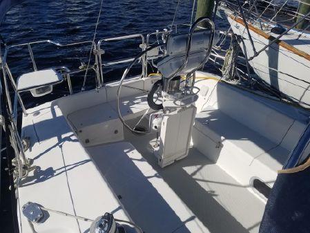 Catalina 34 MkII image
