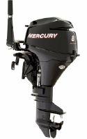 Mercury ME 8M 4S