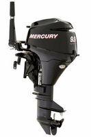 Mercury ME 9.9MH 4S