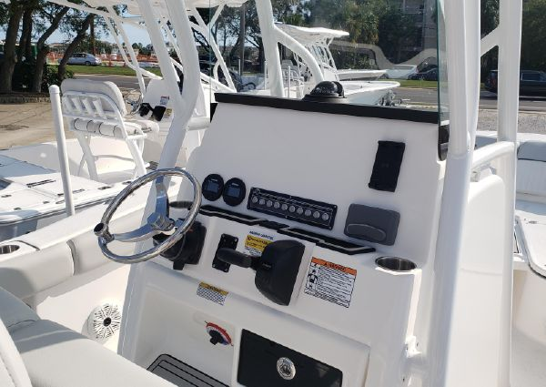 Sea Fox 248 Commander image