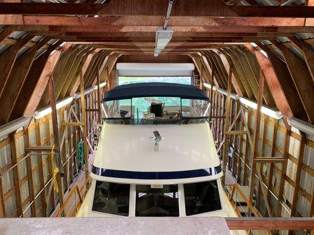 Custom boat house image