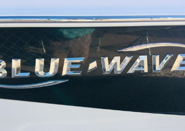 Blue Wave 2300 Pure Bay image