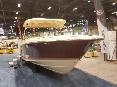 2018 Chris-Craft<span>Calypso</span>