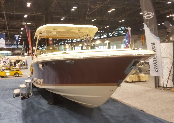 Chris-Craft Calypso image