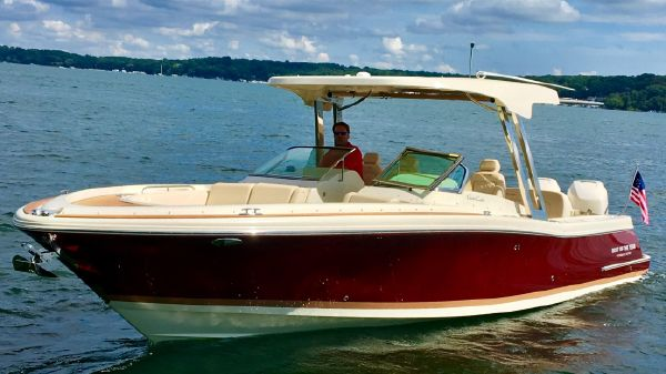 Chris-Craft Calypso