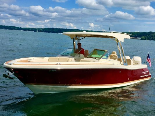Chris-Craft Calypso - main image