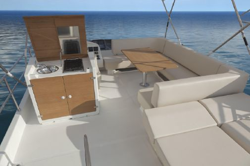Cranchi Eco 43 Long Distance Trawler image