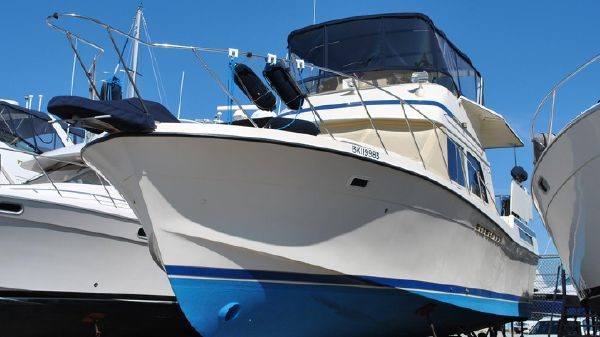 Chris-Craft Catalina 426