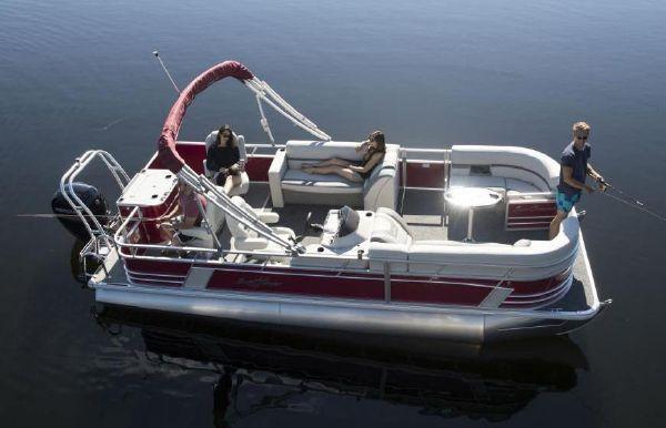 2020 SunChaser Geneva Fish 22 DLX