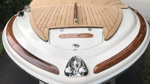 Chris Craft Lancer/Woody