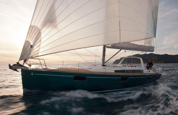 2017 Beneteau America Oceanis 48