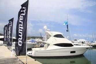 Maritimo 44 Motor Yacht Profile