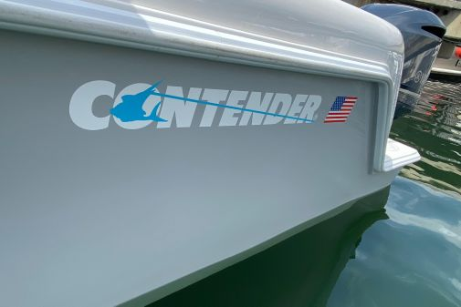 Contender 35 ST image