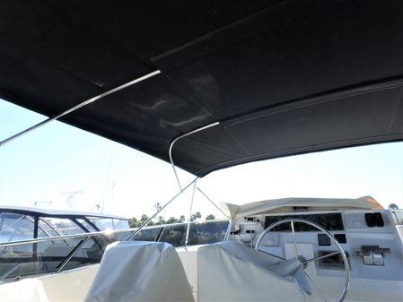 Symbol 557 Pilothouse Yacht image